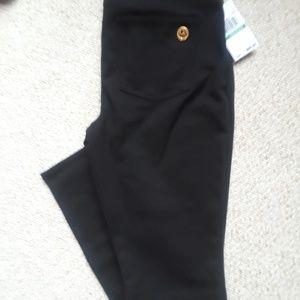 New Michael Kors Stretch Leggings 8